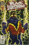 black lightning no.1 cover